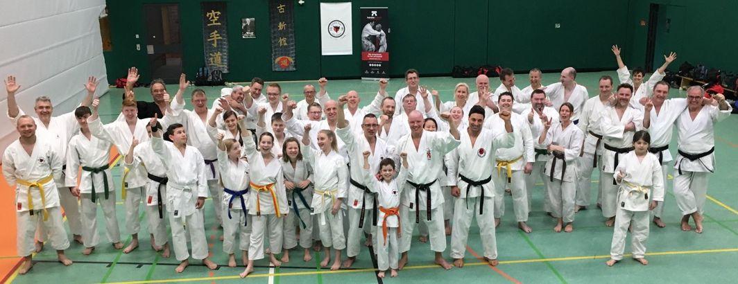 Bildergebnis für karate Giesen