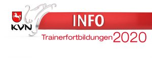Trainerfortbildung - I -  2020 @ Hannover